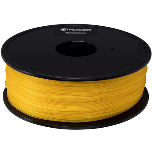 Monoprice 1.75mm PETG Filament (1 kg, Yellow)