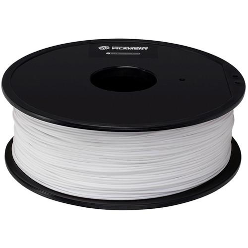 Monoprice 1.75mm PETG Filament (1 kg, White)