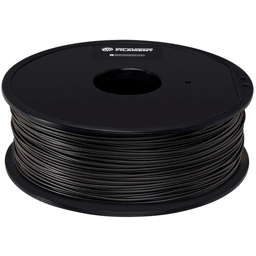 Monoprice 1.75mm PETG Filament (1 kg, Black)