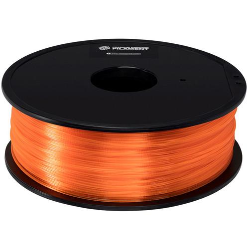 Monoprice 1.75mm PETG Filament (1 kg, Orange)