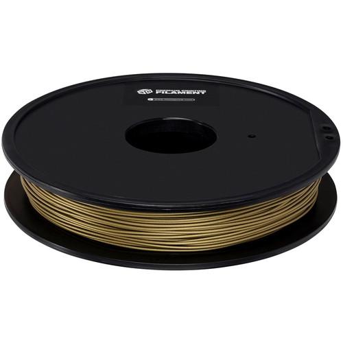 Monoprice 1.75mm PLA Filament (500 g, Bronze)