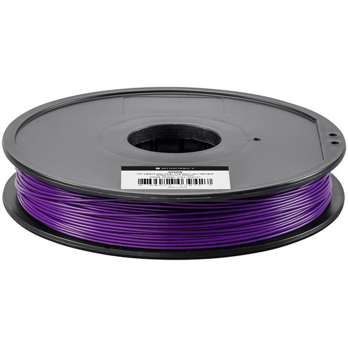Monoprice Select 1.75mm ABS Plus+ Filament (500 g, Purple)