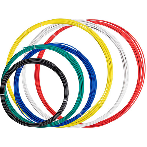 Monoprice eMate Low Temp Pen Filament Sample Variety Pack