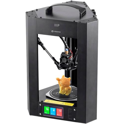 Monoprice Mini Delta 3D Printer 21666 B&H Photo Video