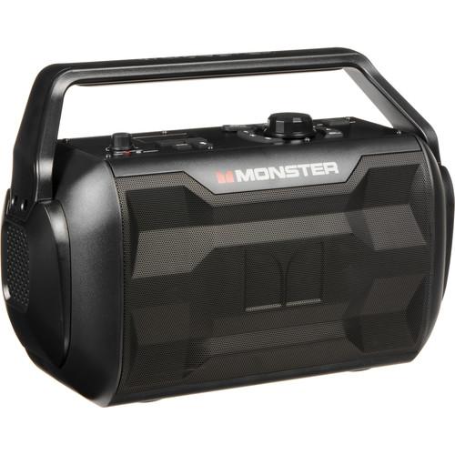 Monster NOMAD Portable Wireless Speaker