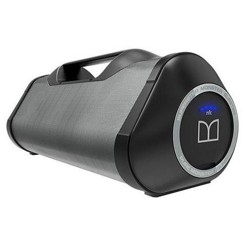 Monster Blaster Bluetooth Boombox