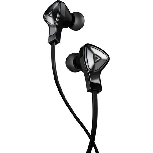 Monster DNA In-Ear Headphones (Black With Chrome)