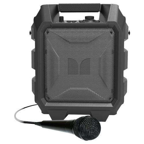 Monster Rockin' Roller Mini Portable Wireless Speaker