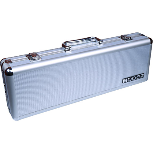 MOOER Firefly Flight Case for Six Pedals