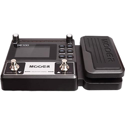 MOOER Mooer Multi-Effects Processor