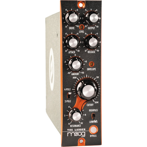 Moog The Ladder 500-Series Ladder Filter