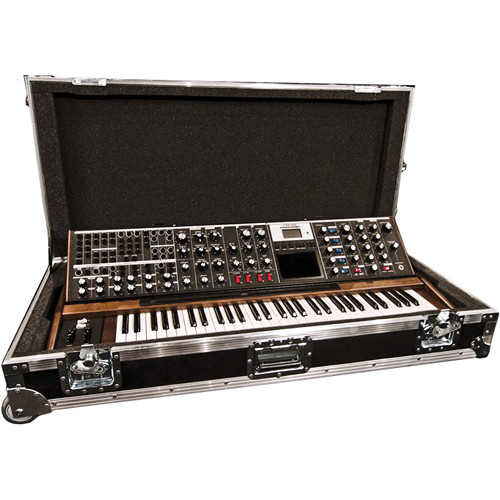 Moog Voyager XL ATA Road Case