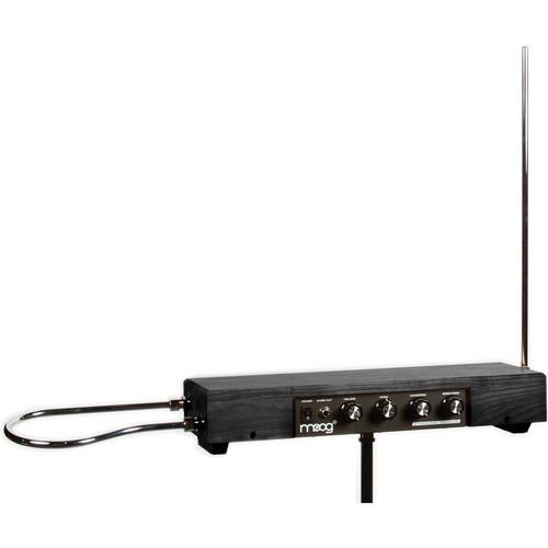 Moog Etherwave Theremin Standard (Black, 110 V)