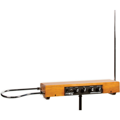 Moog Etherwave Theremin Standard (Ash, 110 V)