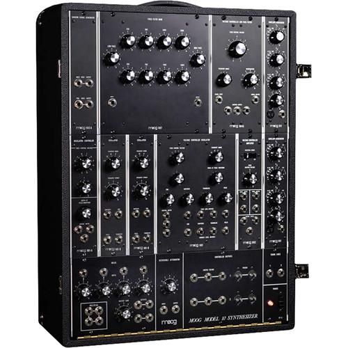 Moog Modular Model 10 Synthesizer