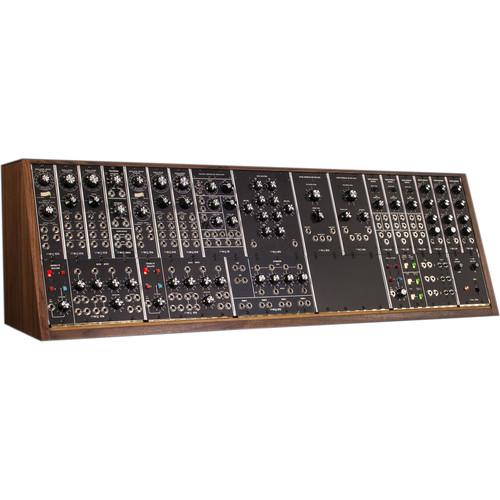 Moog Modular System 35 Synthesizer