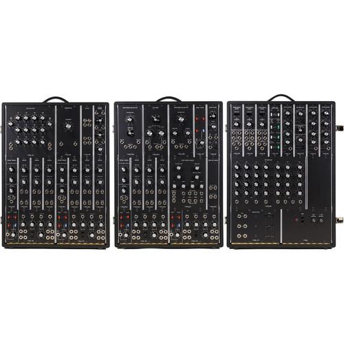 Moog Modular Synthesizer IIIp