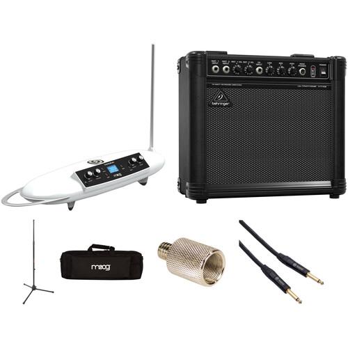 Moog Theremini Performance Bundle Kit