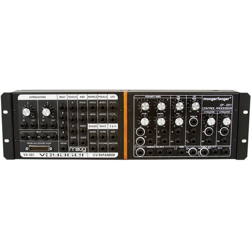 Moog VX-351/352 Rack Mount Kit