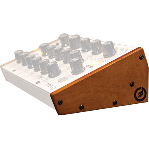 Moog Minitaur Wood Kit