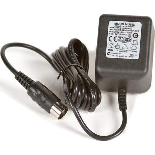 Moog Etherwave Power Supply (220 VAC)