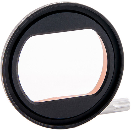 Moondog Labs 52mm Filter Mount for Gen 2 Anamorphic Lenses (12.5 & 37mm Threads)