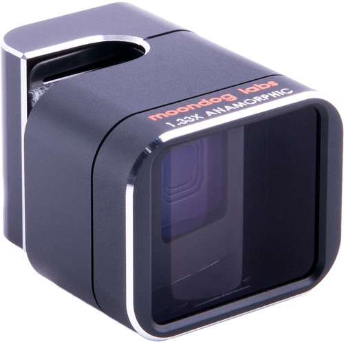 Moondog Labs 1.33x Anamorphic Adapter Lens (iPhone 6/6s)