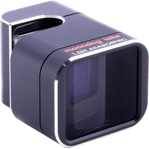 Moondog Labs 1.33x Anamorphic Adapter Lens (iPhone 6 Plus/6s Plus)
