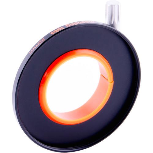 Moondog Labs 52mm Filter Mount for iPro Lens System Lenses