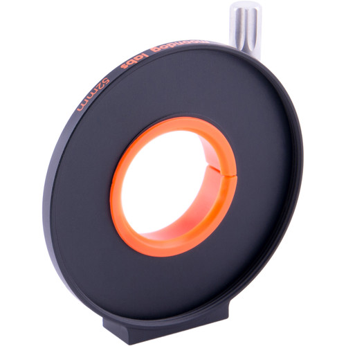 Moondog Labs 52mm Filter Mount for GoPro HERO4