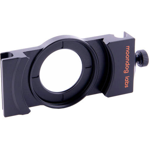 Moondog Labs 37mm Anamorphic Lens Mounting Plate for BeastGrip Pro