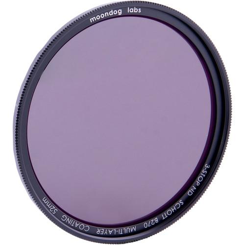 Moondog Labs 52mm Neutral Density Filter (3 Stop)