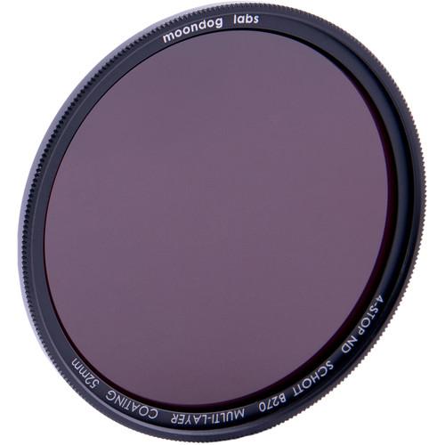 Moondog Labs 52mm Neutral Density Filter (4 Stop)
