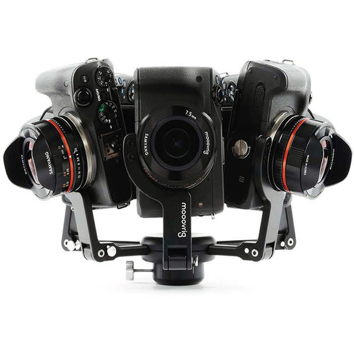Mooovrig Canon M3 Full Package