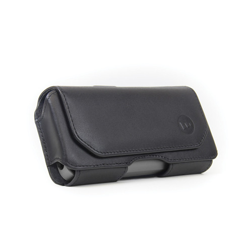 mophie Hip Holster for Smartphones & juice pack for iPhone 5/5s/SE (Black)