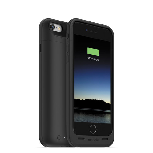 mophie juice pack air for iPhone 6/6s (Black)
