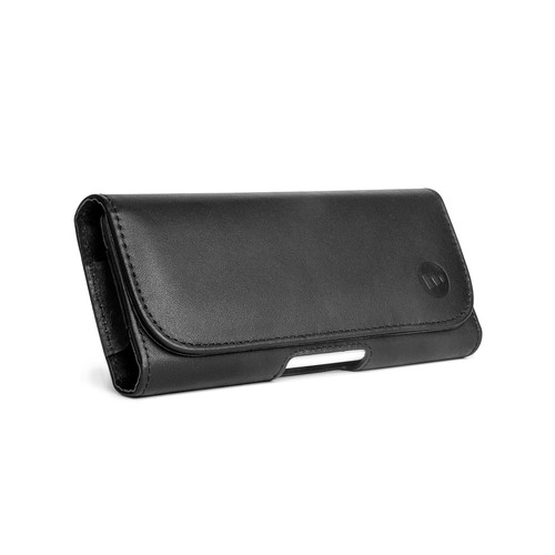 mophie Hip Holster for Smartphones & juice pack for iPhone 6/6s (Black)
