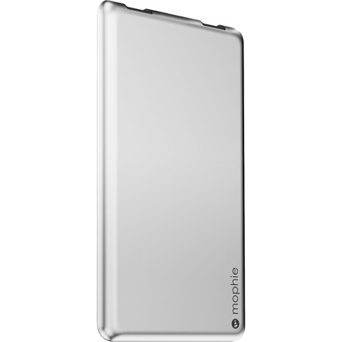 mophie powerstation 3X USB 6000mAh External Battery (Aluminum)