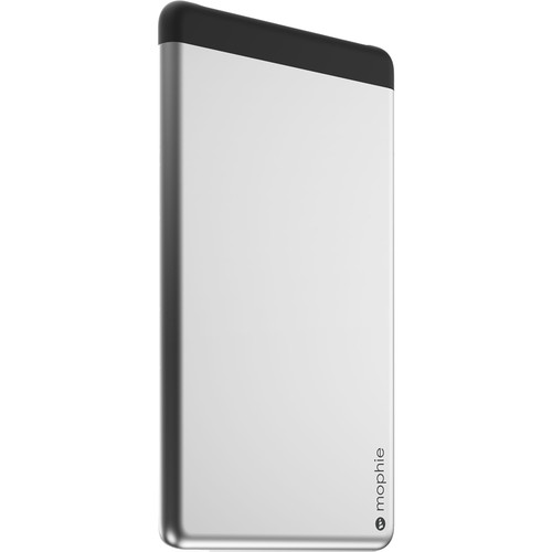 mophie powerstation 5X USB 10000mAh External Battery (Aluminum)