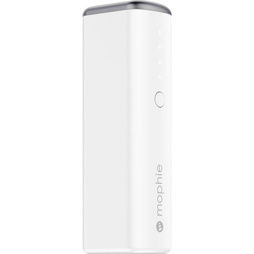 mophie power reserve 1X USB 2600mAh External Battery (Glossy White)