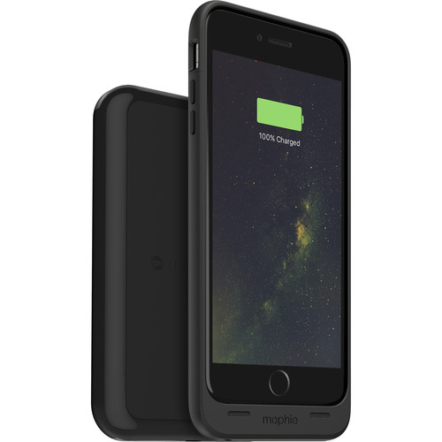 mophie juice pack wireless Battery Case for iPhone 6 Plus/6s Plus