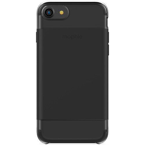 mophie Hold Force Base Case for iPhone 7 and iPhone 8 (Black)