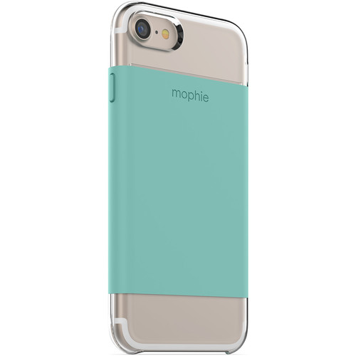 mophie Hold Force Base Case for iPhone 7 (Mint)