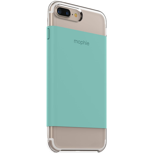 mophie Hold Force Base Case for iPhone 7 Plus (Mint)
