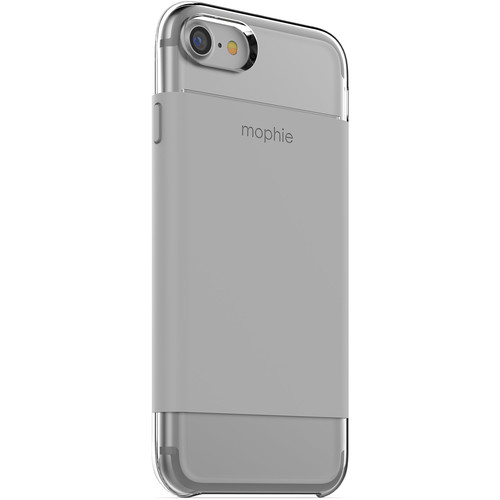 mophie Hold Force Base Case for iPhone 7 (Stone)