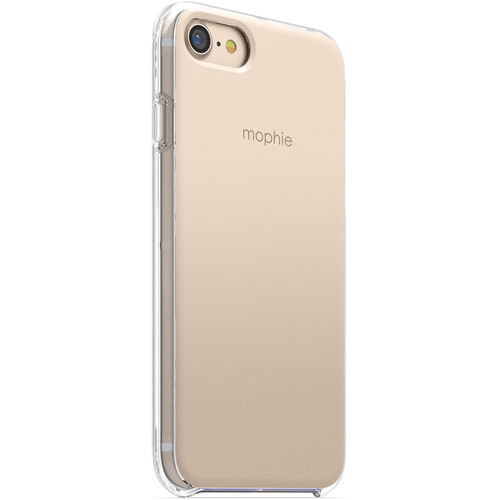 mophie Hold Force Base Case for iPhone 7 (Gold Gradient)