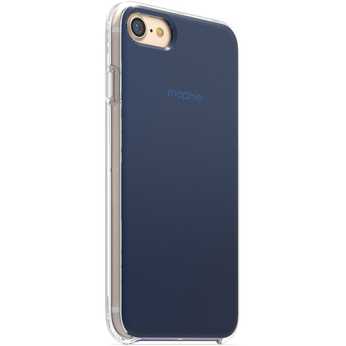 mophie Hold Force Base Case for iPhone 7 (Navy Gradient)