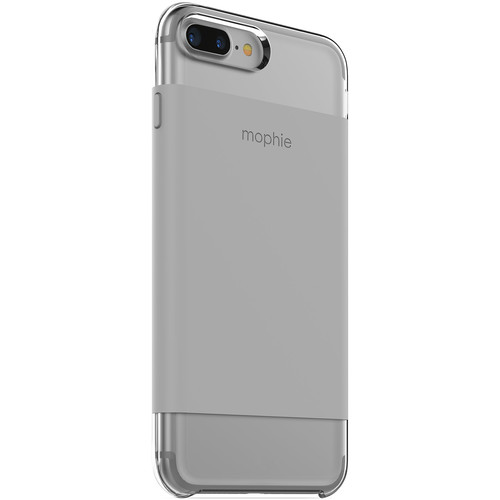 mophie Hold Force Base Case for iPhone 7 Plus (Stone)