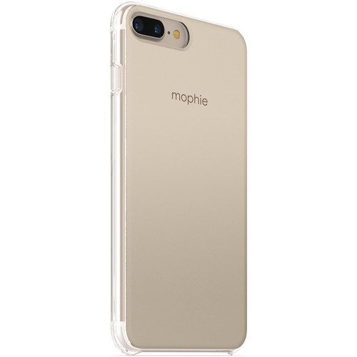 mophie Hold Force Base Case for iPhone 7 Plus (Gold Gradient)