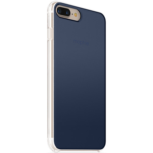 mophie Hold Force Base Case for iPhone 7 Plus and iPhone 8 Plus (Navy Gradient)